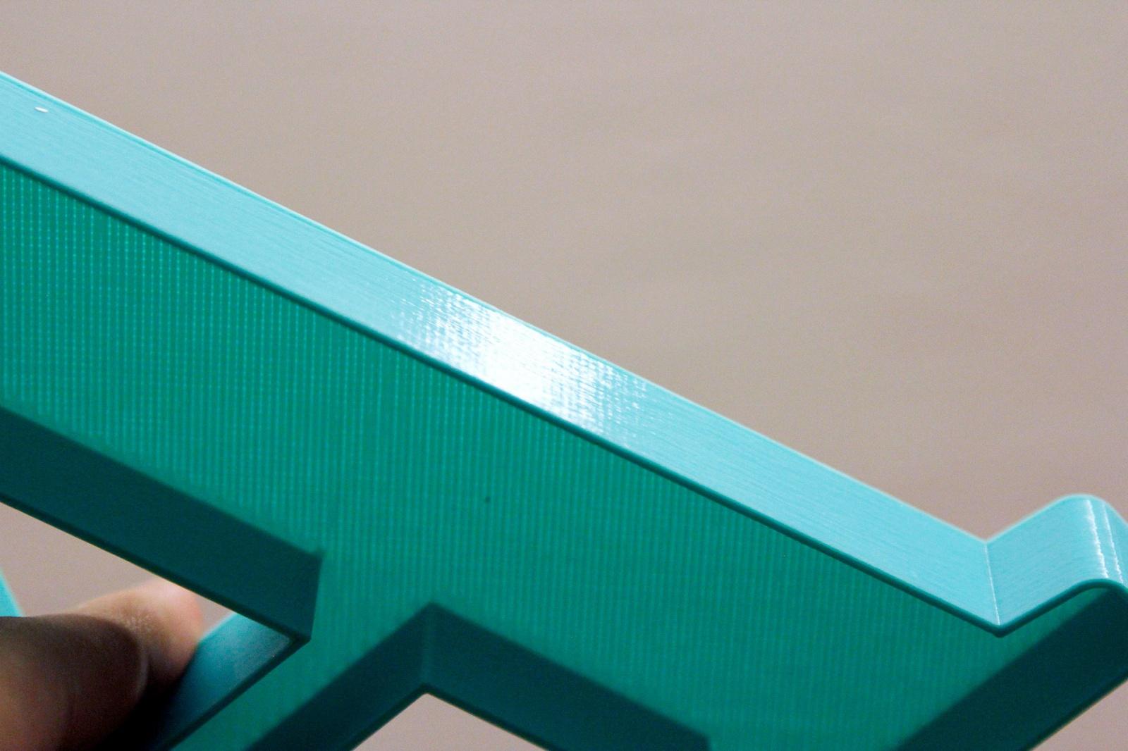 Обзор набора для сборки 3D-принтера - 42