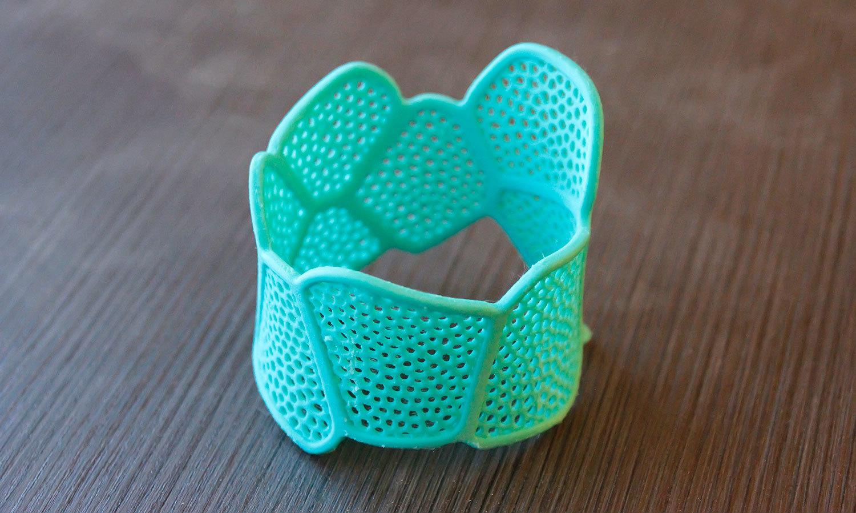 Обзор набора для сборки 3D-принтера - 43