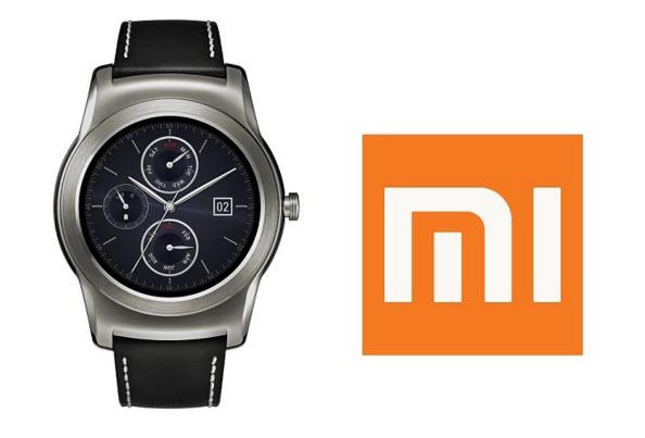 Умные часы Xiaomi и новый браслет с дисплеем ожидаются во втором квартале 2016