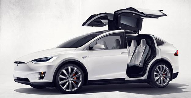 В первом квартале Tesla отгрузила меньше электромобилей, чем ожидалось