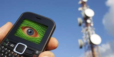 GSM-ловушки: ещё один привет от Большого Брата - 1