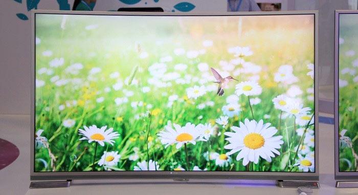 Hisense является четвертым по величине производителем телевизоров в мире