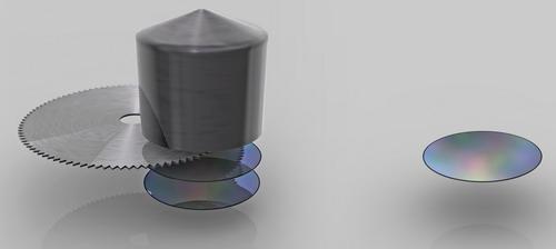 От металлического кремния до SSD: как создаются твердотельные накопители OCZ - 3