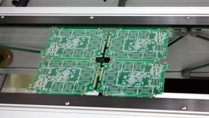 От металлического кремния до SSD: как создаются твердотельные накопители OCZ - 8