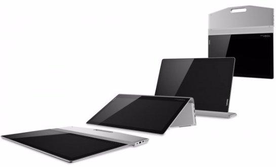 Появились данные о новинке Lenovo Yoga Home 310
