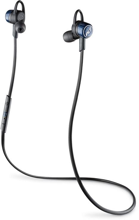По словам производителя, беспроводные наушники Plantronics BackBeat GO 3 обеспечивают высокое качество звука