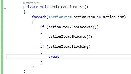 Списки действий: простой, гибкий, расширяемый ИИ - 10