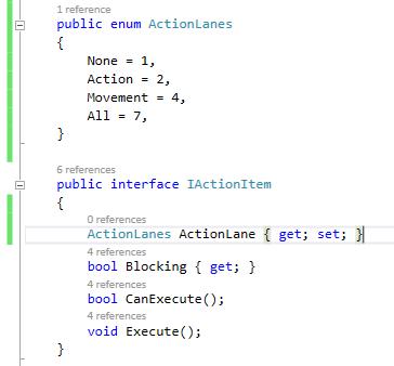Списки действий: простой, гибкий, расширяемый ИИ - 11