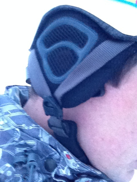 Звук через кости. Обзор гарнитуры SoundAround - 11