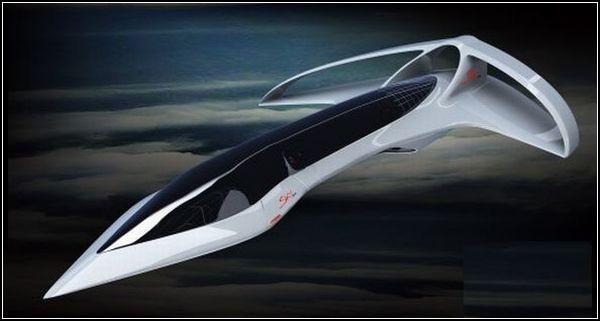 Airbus и Siemens создадут гибридный самолёт к 2030 году