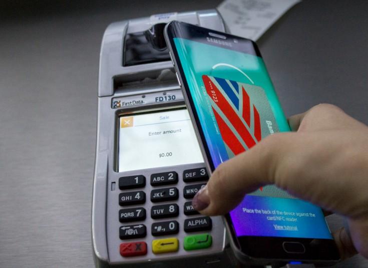 Samsung хочет внедрить сервис Samsung Pay в виртуальные магазины