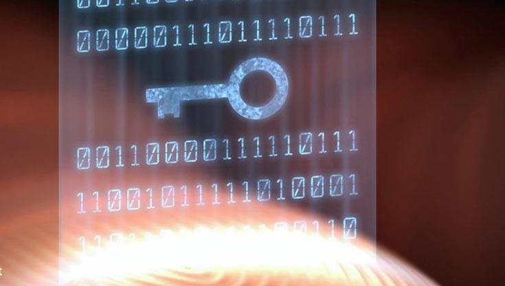 Биометрическая защита обеспечивает возможность использования карты только ее владельцем