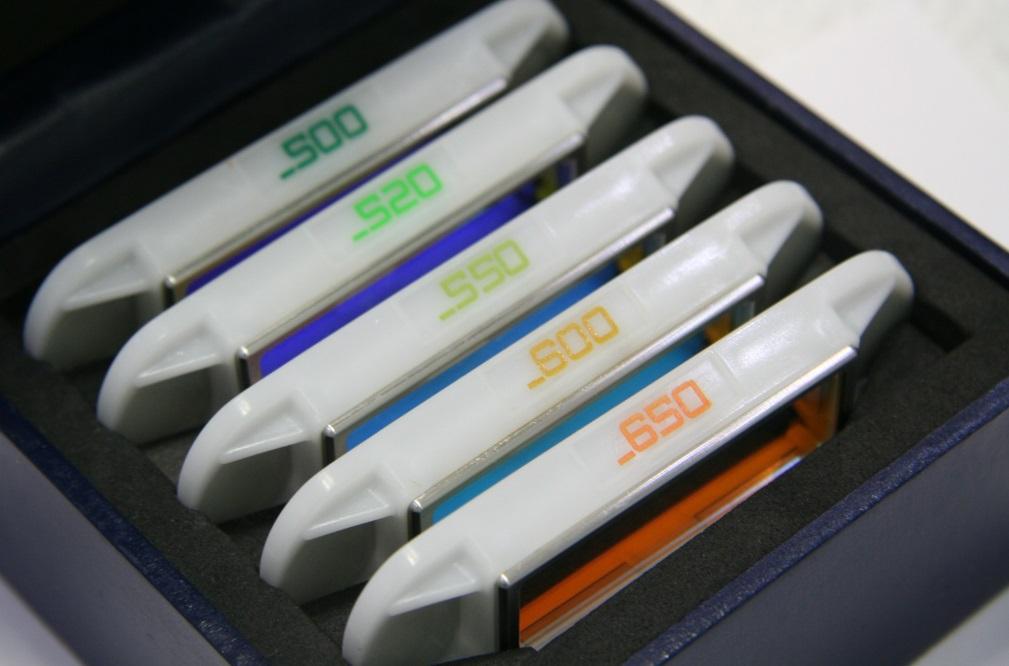 Алюмо-иттриевый лазер с легированием неодимом - 31