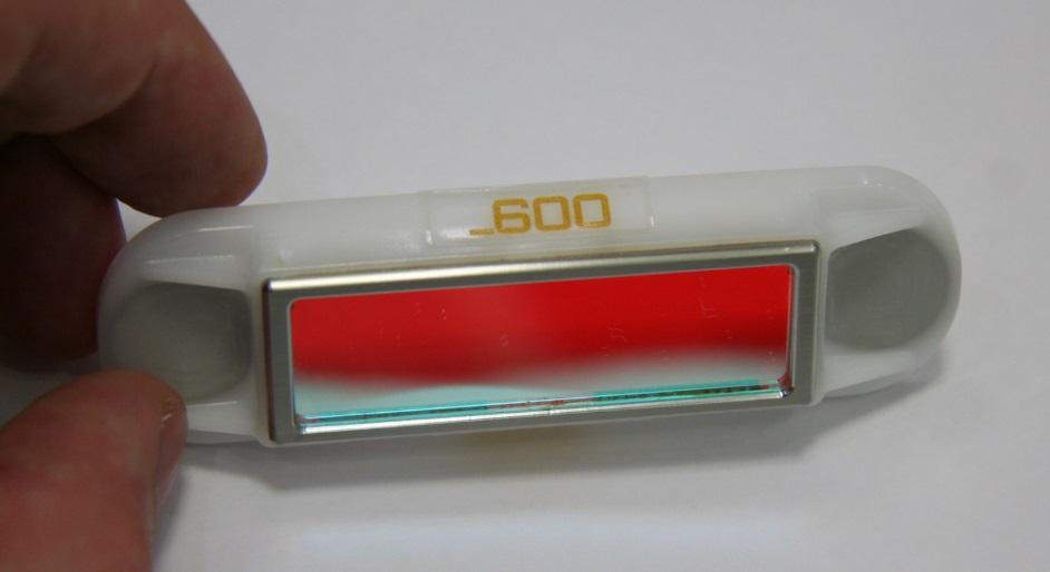 Алюмо-иттриевый лазер с легированием неодимом - 32