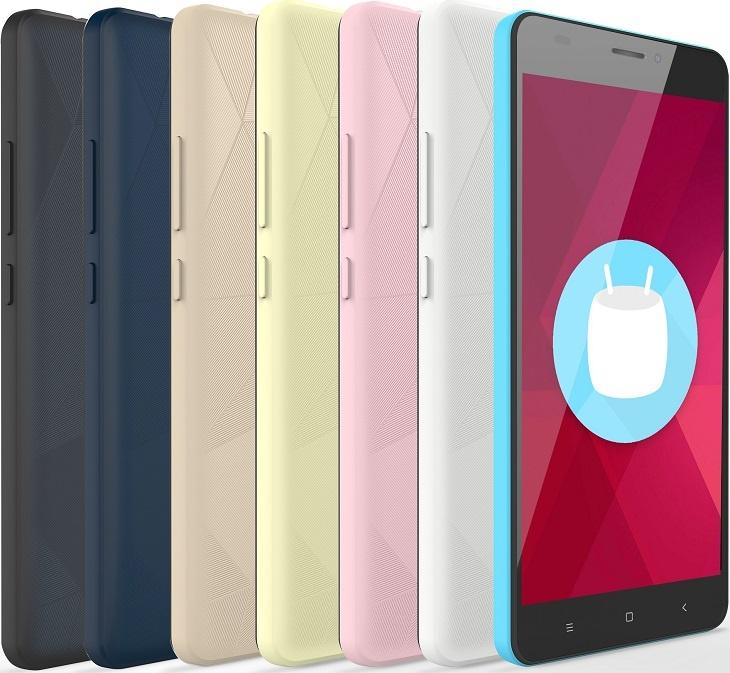 Oukitel C3 обогатит бюджетный спектр смартфонов компании