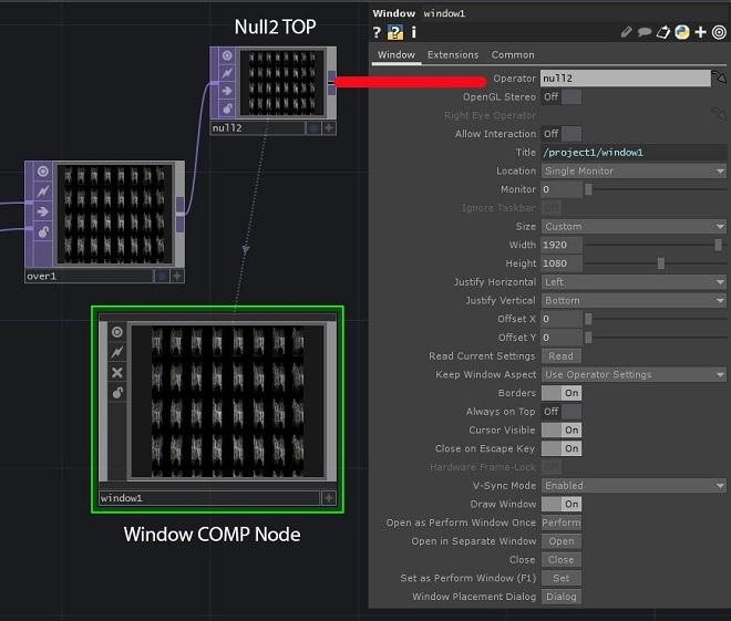 Использование камеры Intel RealSense с TouchDesigner. Часть 1 - 14