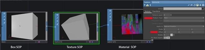 Использование камеры Intel RealSense с TouchDesigner. Часть 1 - 7