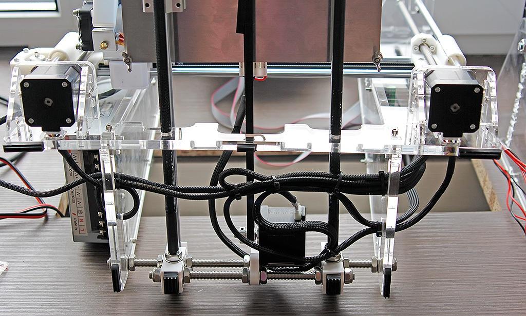 Недорогой конструктор 3D-принтера Аврора. Будет ли революция? - 35