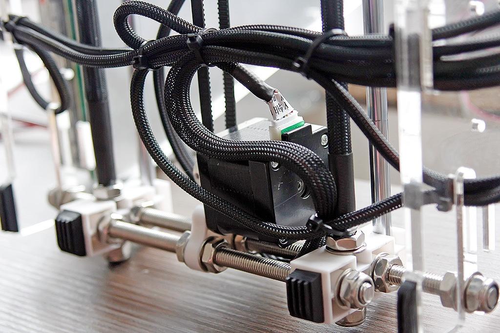 Недорогой конструктор 3D-принтера Аврора. Будет ли революция? - 36