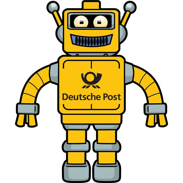 Рост количества оправлений, пересылаемых по почте, связан с популярностью онлайновой торговли