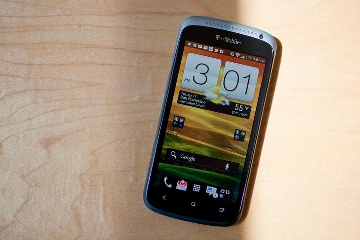 Очередной квартал для HTC завершится очень плохо