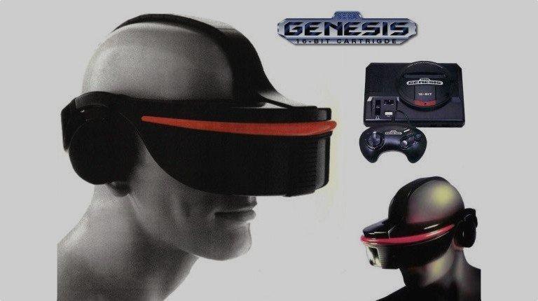 Происхождение виртуальной реальности: прототипы видеоочков и 3D шлемов из прошлого - 9