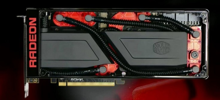 Купить видеокарты AMD Polaris можно будет в июне