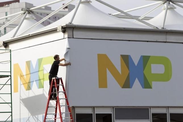 Слияние NXP и Freescale завершено