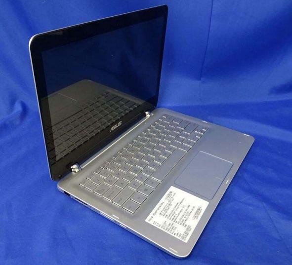 В базе FCC появилась информация о ноутбуке Asus Q304U