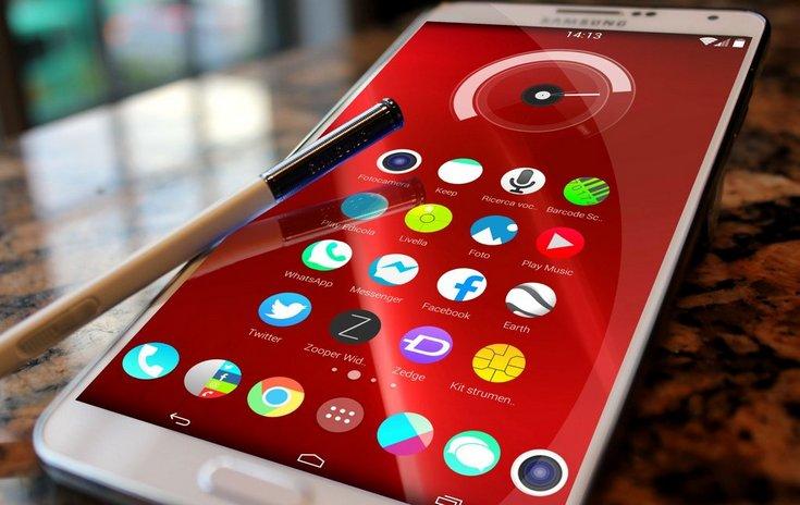 Следующий смартфон Galaxy Note может стать первым в линейке с защитой от воды