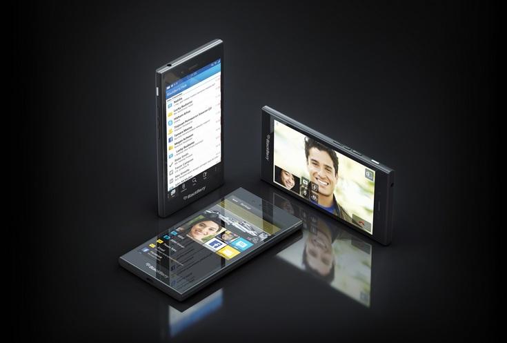 BlackBerry выпустить как минимум ещё два смартфона