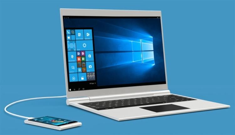 Ноутбук NexDock, для работы которого требуется смартфон или мини-ПК, успешно профинансирован
