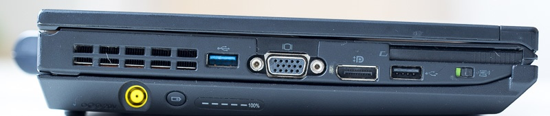 Сверхдлительный тест: Lenovo ThinkPad X220 - 14