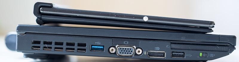 Сверхдлительный тест: Lenovo ThinkPad X220 - 15
