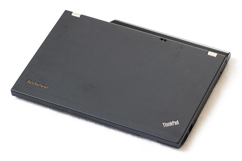 Сверхдлительный тест: Lenovo ThinkPad X220 - 16