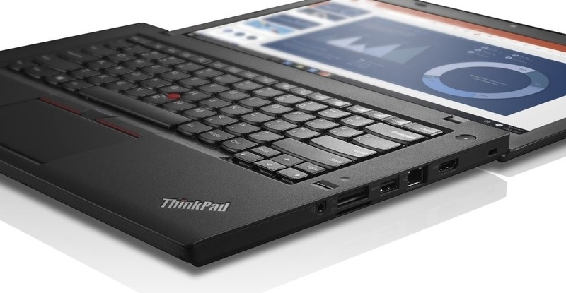 Сверхдлительный тест: Lenovo ThinkPad X220 - 18