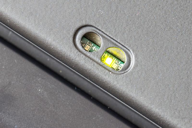 Сверхдлительный тест: Lenovo ThinkPad X220 - 9