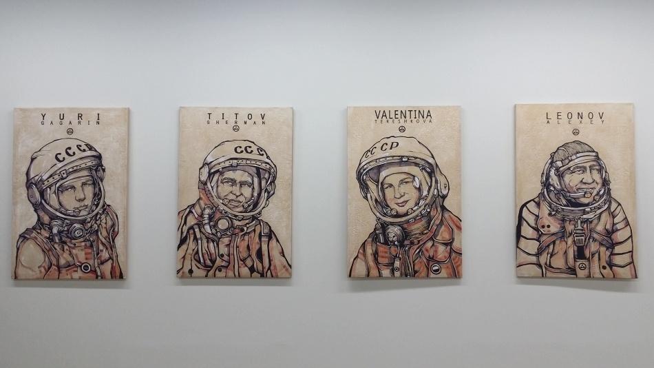 В Уфе открылся «Гагарин-центр» - 7