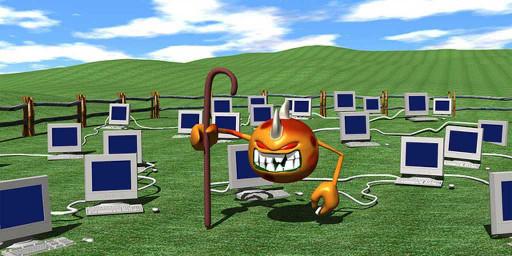 Botnet от infostart или как использовать свою аудиторию - 1