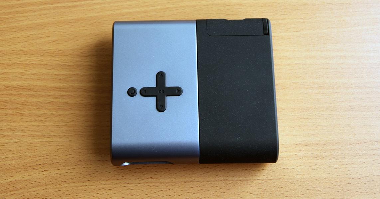 Lenovo Pocket Projector: маленький гигант большого экрана - 5
