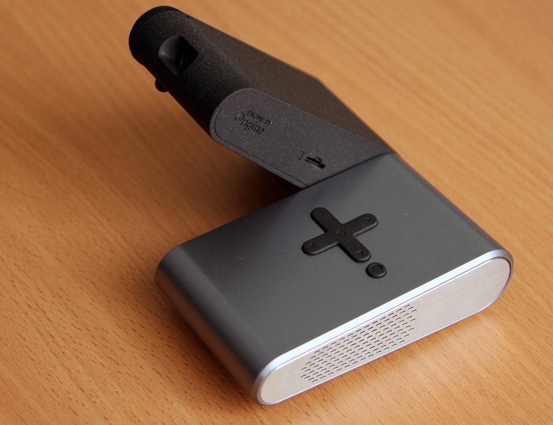 Lenovo Pocket Projector: маленький гигант большого экрана - 9