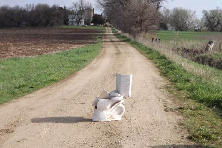 База GeoIP для геолокации по IP-адресу превратила в кошмар жизнь женщины в Канзасе - 3