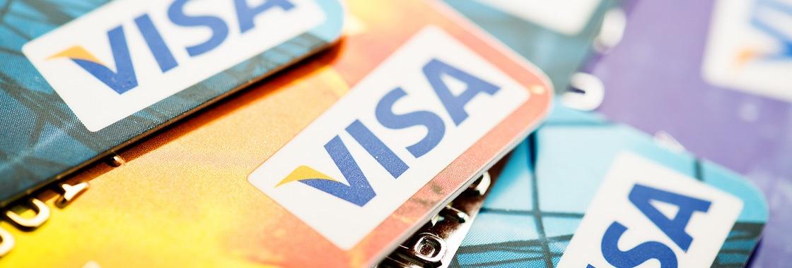 Хаордическая организация Visa (Часть 1) - 1