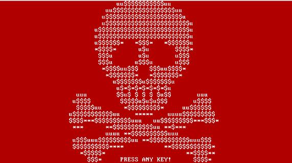 Криптовымогатель Petya денег не получит: генерируем ключ разлочки жесткого диска сами - 1