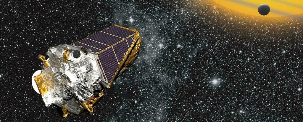 Поиск экзопланет под вопросом: космический телескоп «Кеплер» перешел в аварийный режим работы - 1