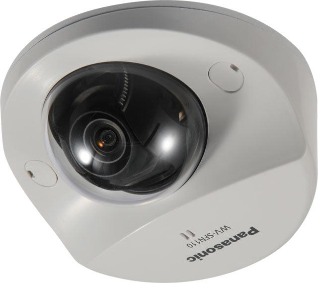 В серию камер Panasonic i-PRO 1 вошло шесть моделей