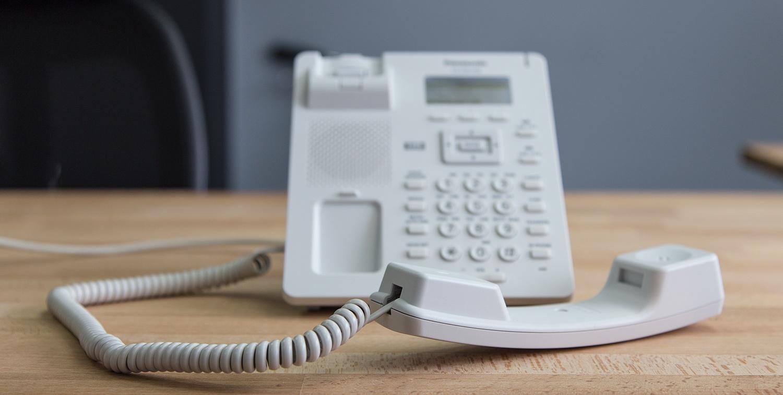 Проводной SIP-телефон Panasonic - 10