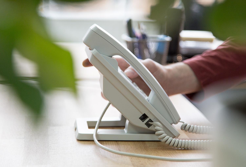Проводной SIP-телефон Panasonic - 11