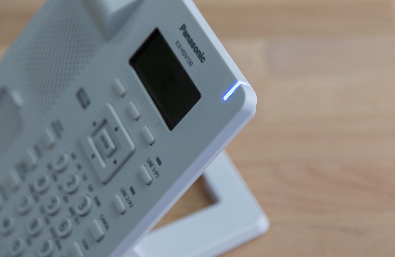 Проводной SIP-телефон Panasonic - 5