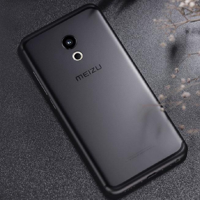 Узнать, есть ли у Meizu Pro 6 кольцевая вспышка и на скольких она светодиодах, можно будет совсем скоро